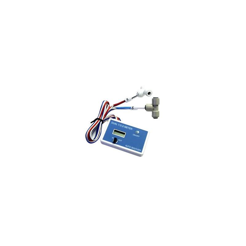 Aquapro TDS Metr s digitálním panelem
