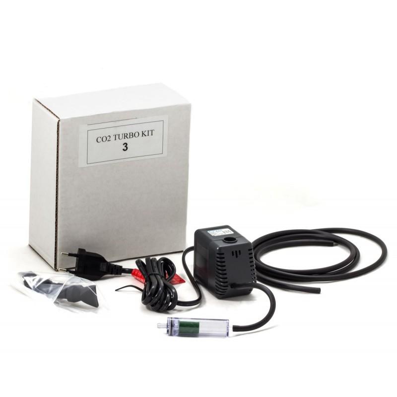 Ruwal CO2 mixer Maxi