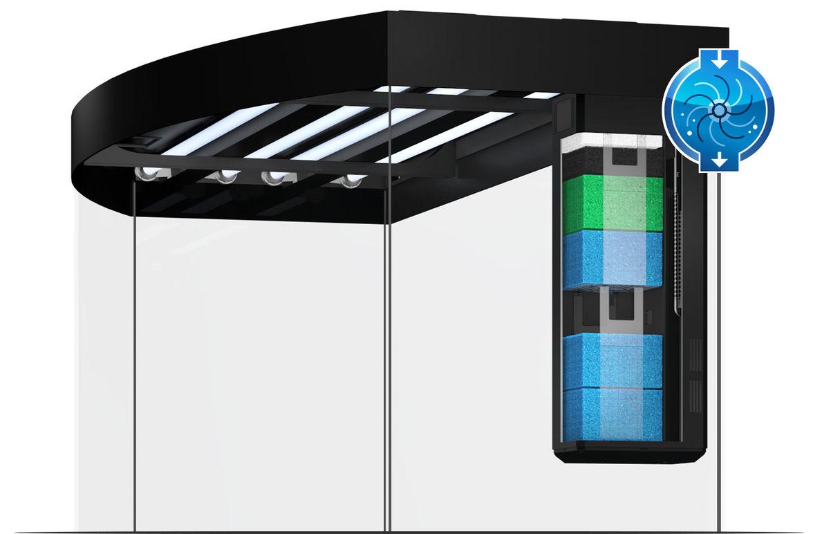 VISION 450 Bioflow XL